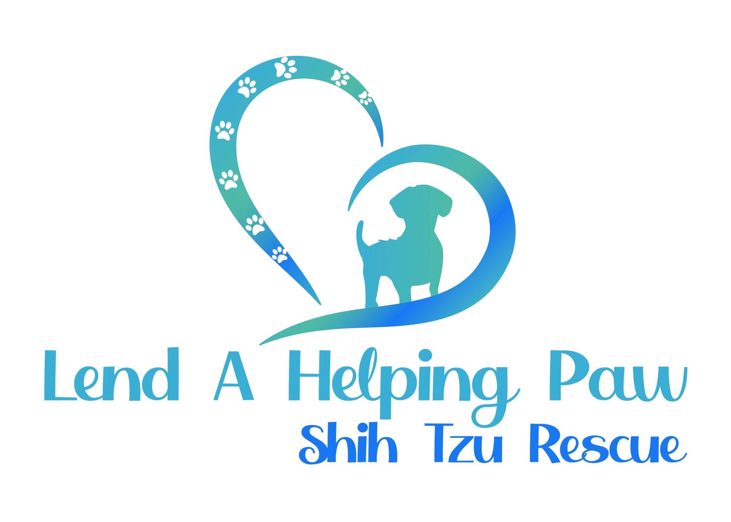 shih tzu logo apply recurrent donations